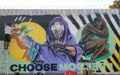 The Hope Mural Project